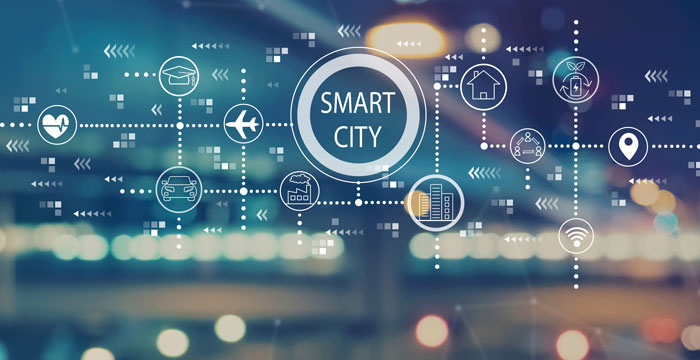 SMART CITY: WHAT IS IT, AND WHAT DOES IT TAKE TO BECOME ONE?